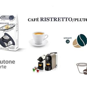 LA CAPSULE ITALIENNE PLUTON NESPRESSO
