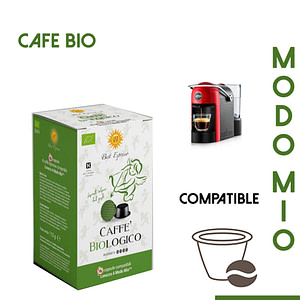 CAFE BIO COMPATIBLE LAVAZZA MODOMIO