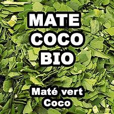 MATE COCO BIO